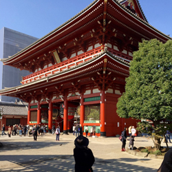 Asia Excursion 4