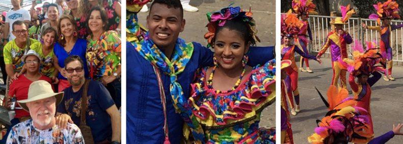 Blog: Carnaval of Barranquilla