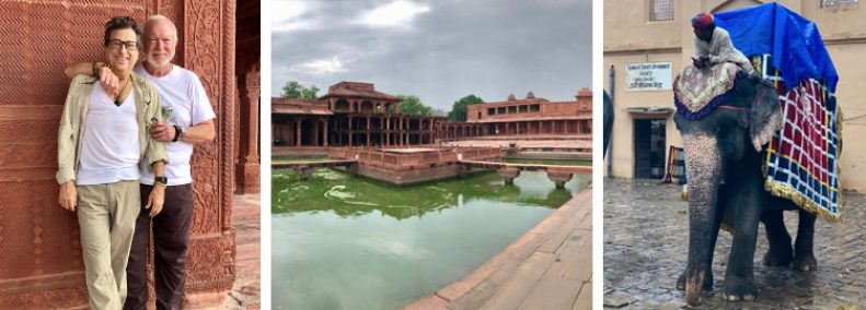 Blog: The Quest in India #3