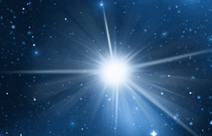 A Lazaris Blending, A Time to Touch: The Light of Sirius