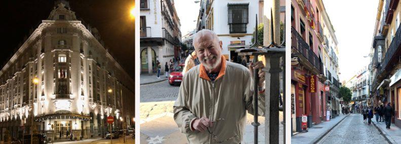 Blog: Roadtrip in Spain #2