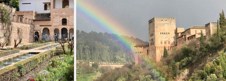 Blog: Road Trip in Spain #5: Alhambra