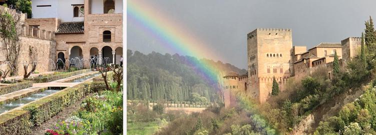 Road Trip in Spain #5: Alhambra