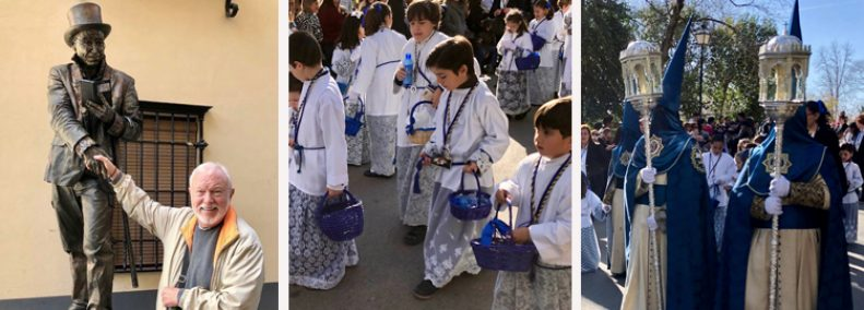 Blog: Road Trip in Spain #6: The Procession of Alhambra in Granada